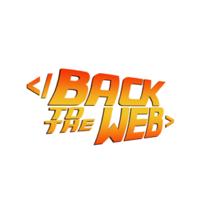 back to the web logo