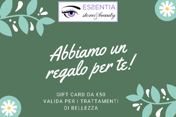gift card 50€ 600x